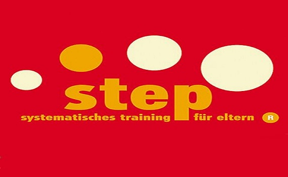 STEP Logo Homepage